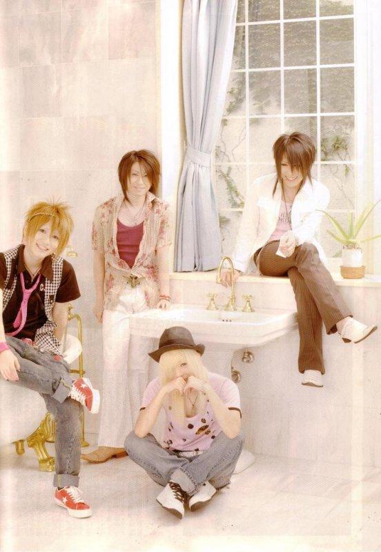 An Cafe , Antic Cafe , An Cafe-sama ... tant de nom mais tous porteurs du même sens : NYAPPY !!! °(>V<)°