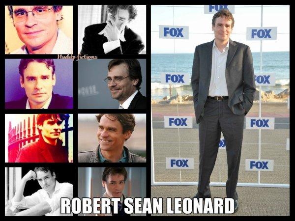 Bon anniversaire Robert !