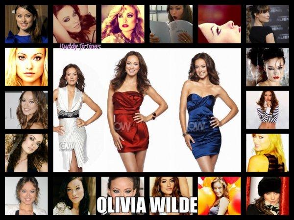 Bon Anniversaire Olivia !