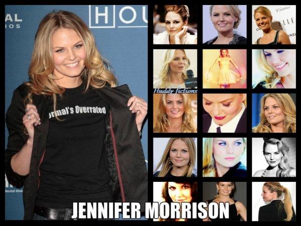 Bon Anniversaire Jennifer !