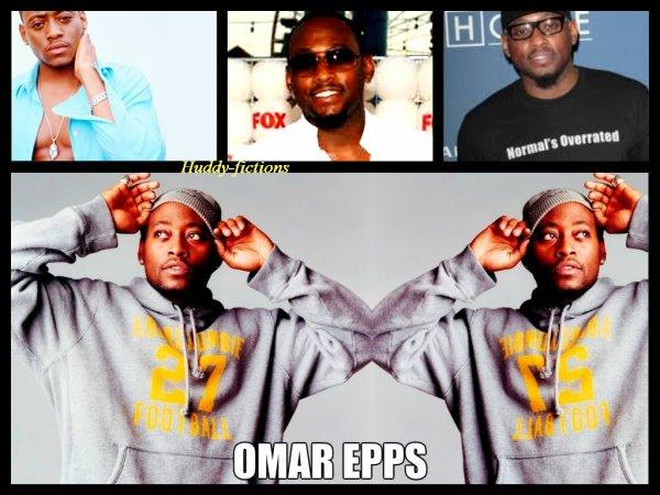 Bon Anniversaire Omar !