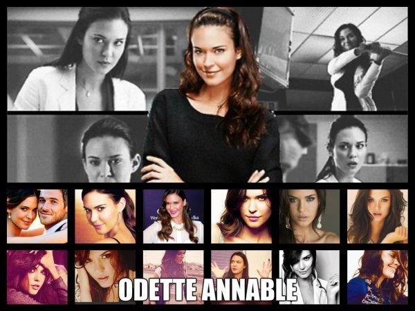 Bon Anniversaire Odette !