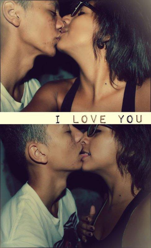 Mi amooooooooor♥.