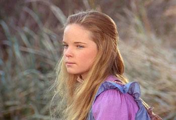Marie la grande soeur la petite maison dans la prairie - Marie petite maison dans la prairie ...