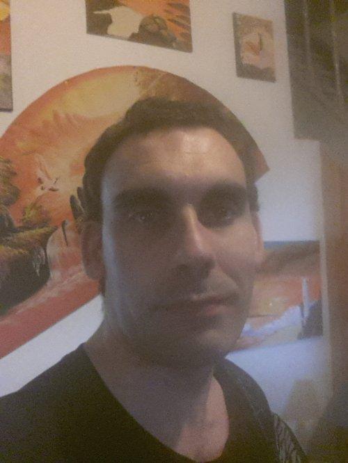 nouvellle photo de moi