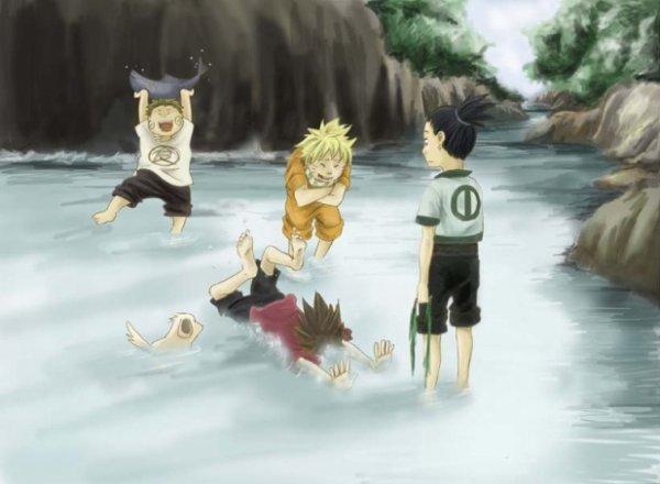 Tout-Sur-Naruto