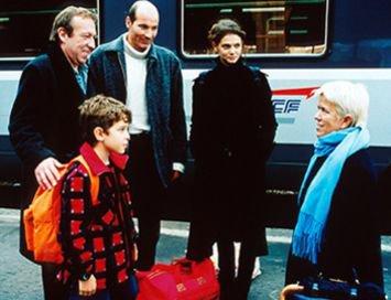 Episode 8 - Une famille pour Noel