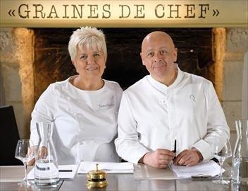 Episode 90 - Graines de chef