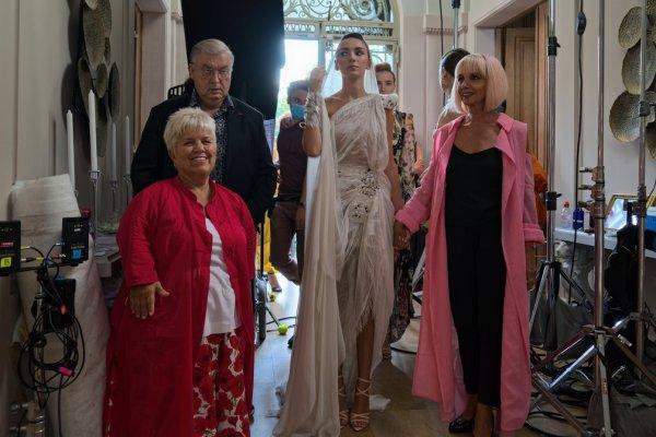 Episode 99 - Haute couture