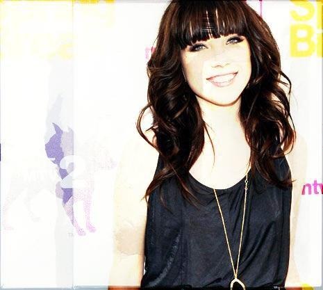 I ♥ ... Carly Rae!
