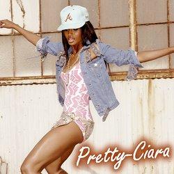 "Ciara au ""Clive Davis Pre-Grammy Gala"""