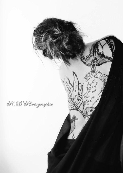 On existe que si on est photographié. ♥
