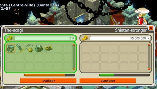 Shietan-team , Achate de Pano Glour !