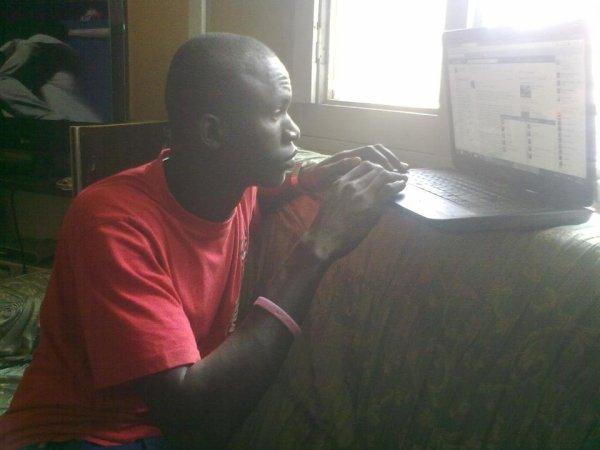 Mamadou Kaba