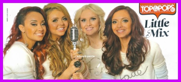 Top of the pops (June)