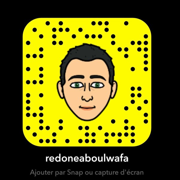 Son Snapchat