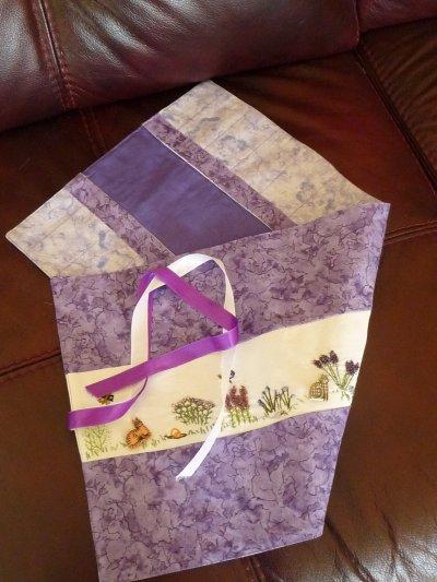 Suite des petits cadeaux!!!!