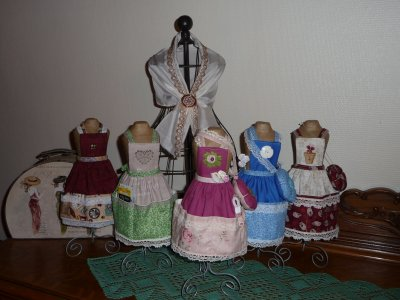 voici les 5 reunis
