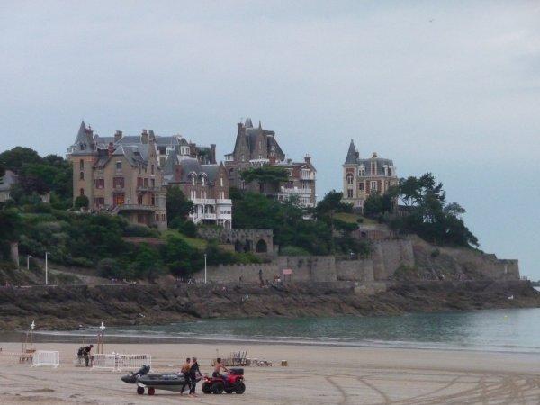 Entre Normandie et Bretagne!!