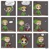 logique des coeur dans Zelda