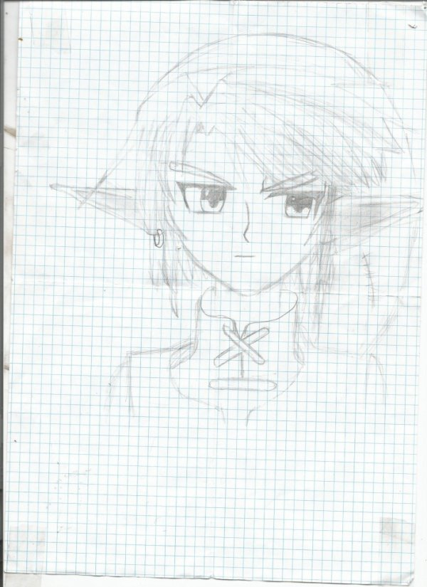 link twillight princesse