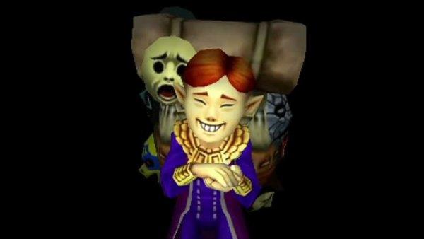 remix si toi aussi quand tu étais gamin(e) tu avais peur du vendeur de mask