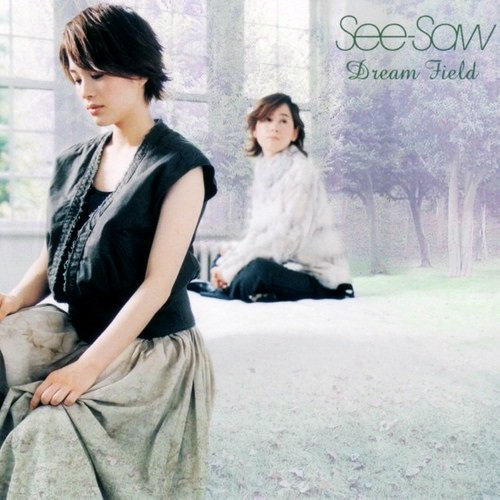 Dream Field / See-Saw - Love