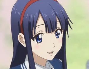 Yamada-kun to 7-nin no Majo Personnages