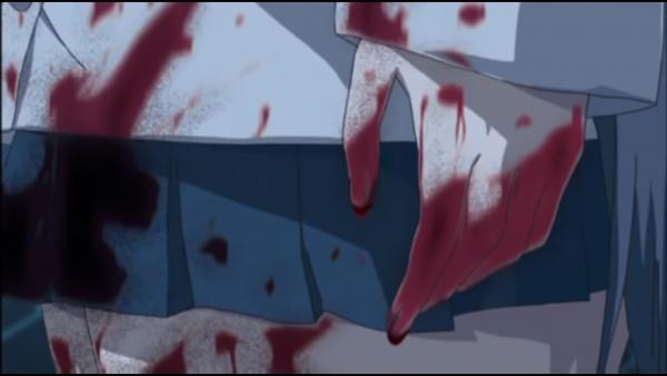 La vengeance d'une Yandere *^* (Kotonoha vs Sekai)