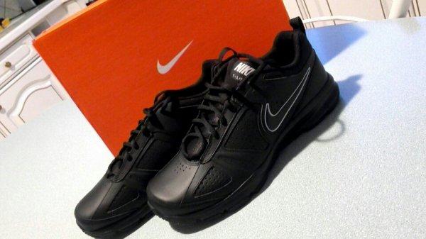 Nouvelle chaussures *.*