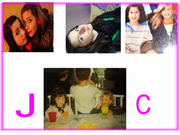C + J = <3