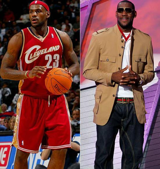 meilleures baskets 07291 b84b6 Blog de LeBron-James-Cavs-23 - Page 2 - LeBron James ...