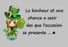 ♣  la chance  ♣