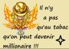 ☺millionaire sur chapatiz ☺