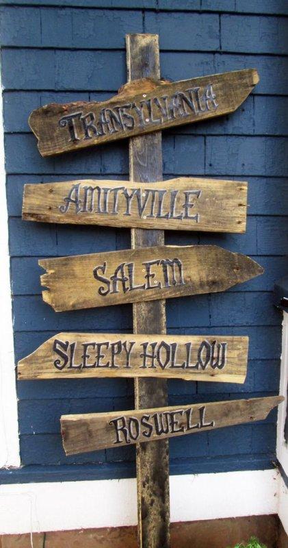 Transylvania ou Salem :)