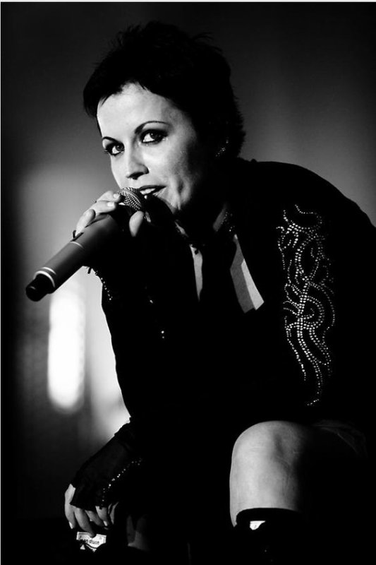 RIP Dolores ): des Cranberries