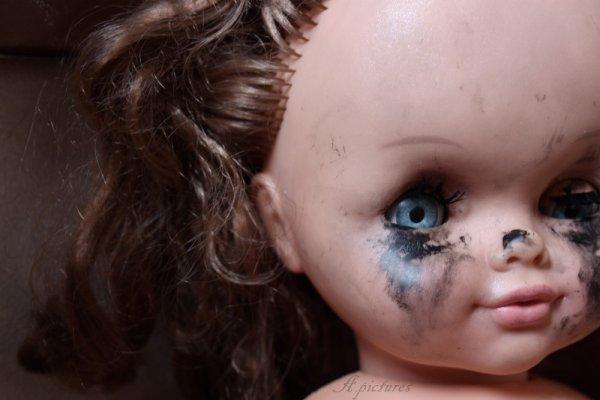 Des poupées & encore des poupées ^^