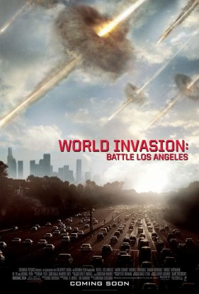 World Invasion: Battle Los Angeles French DVDRip