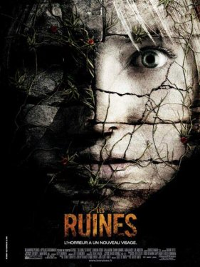 Les Ruines French DVDRip