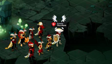 Team Thx' 2.0 ²