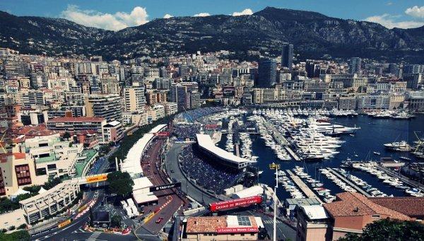 Monaco, baby