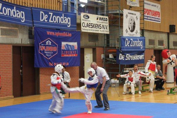 Aarschot octobre 2011 Loriano
