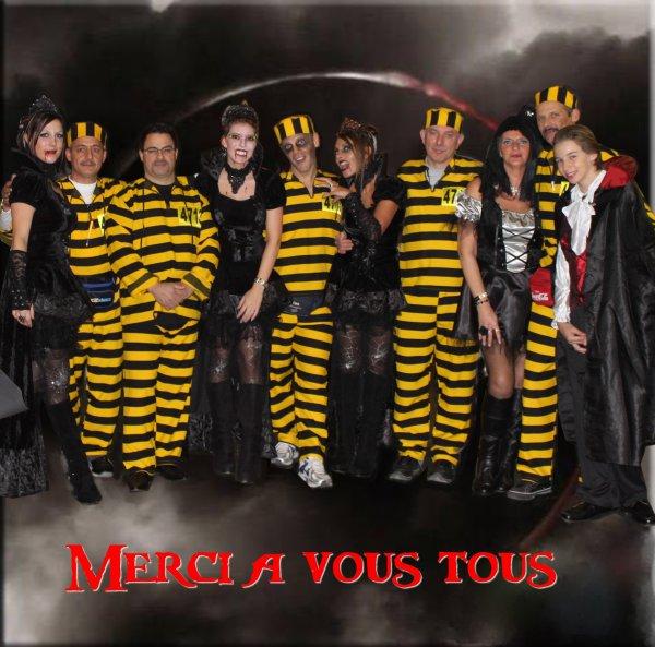 MonstruuUUueuuuuseeeeeee soirée Halloween 2011 liens de + de 300 photos copier ce lien http://www.monalbum.fr/Album-BNQWJEXW-Photos-de-F%C3%AAtes-Bal.html