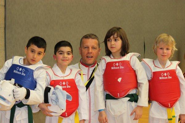 Championnat de Belgique  2012