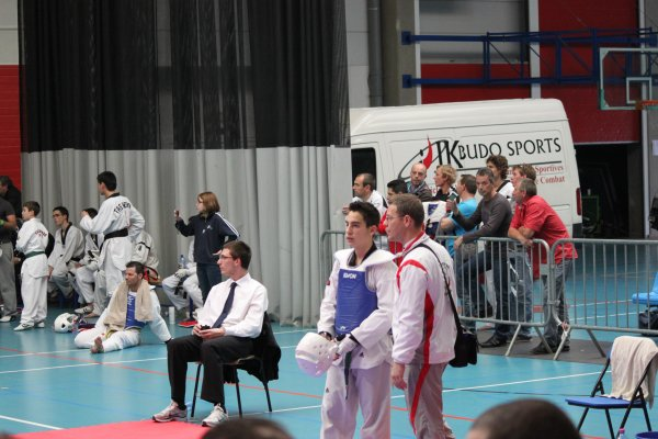 Coupe Hennuyère 2012