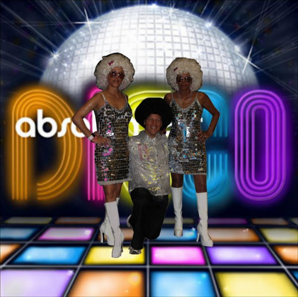 Soirée Disco 2012