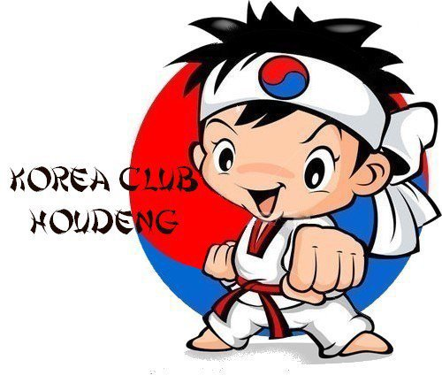 Korea Club Houdeng
