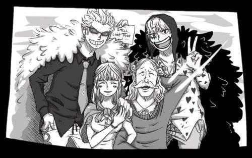 ~La famille~