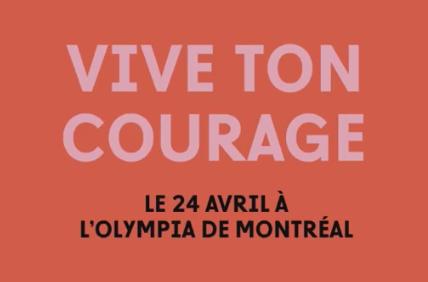 Participation | Vive ton courage
