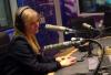 Entrevue de Véronic au 98.5 FM (QC)